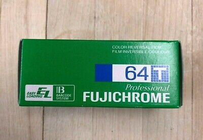 Fujichrome 64T pro and NHG 400,120 film, expired, fast ship.