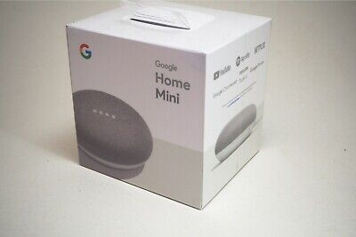Google Home Mini *SEALED BRAND NEW* - Chalk Colour