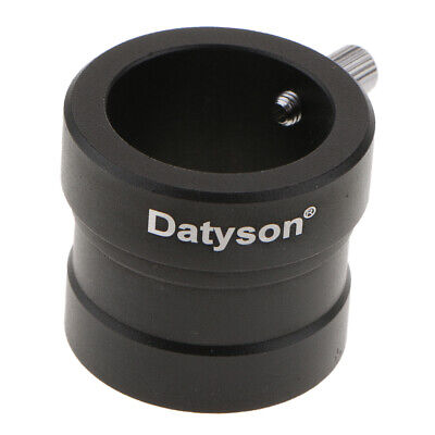 """High Quality 1.25 inch to 0.965"""" Telescope Eyepiece Adapter (31.7mm to 24.5mm)"""
