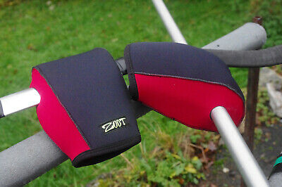 ZOOT HANG GLIDER BAR MITTS - the legends!