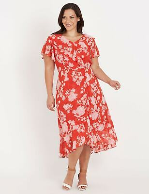 NEW Women's Autograph Marmalady Dress - Plus Size
