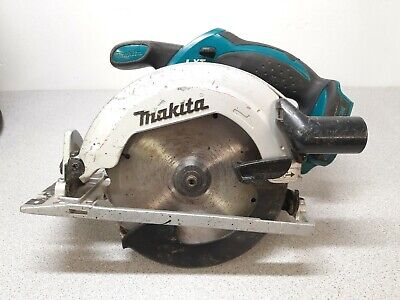 Makita BSS611 18V Battery Cordless Circular Saw 165mm bss610 dss611 LXT dss610