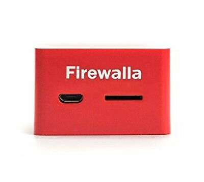 Firewalla: Cyber Security Firewall for Home & Business, Protect Network From Vir