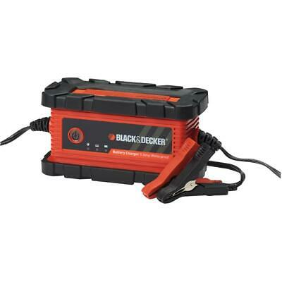 6Amp Waterproof Battery Charger