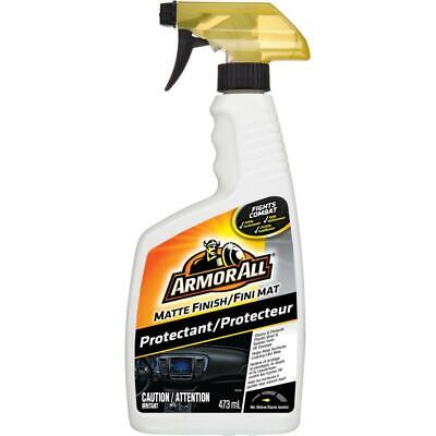 473ml Armor All?? Matte Finish Protectant