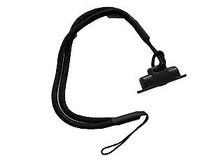 Zebra Barcode scanner trigger handle clip and hand strap (pack ADP-TC7X-CLHTH-10