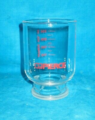 Pierce 300ml Graduated Funnel for 47mm Filtration Apparatus