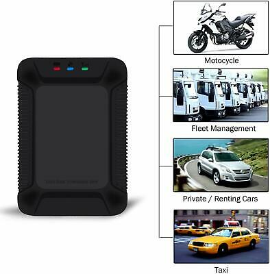 GPS Tracker Car Vehicle Van Bike Mini Real Time Tracking Device Wireless  Lncoon