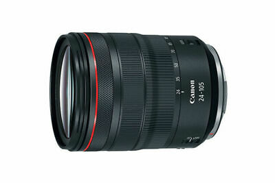 BRAND NEW Canon RF 24-105mm F4 L IS USM Lens - (2963C002)