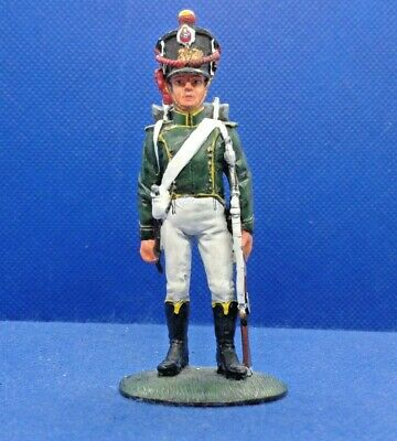 SOLDATINO NAPOLEONICI BATAILLON D/'OUVRIERS IMPERIALE 1812 HOBBY AND WORK N 70