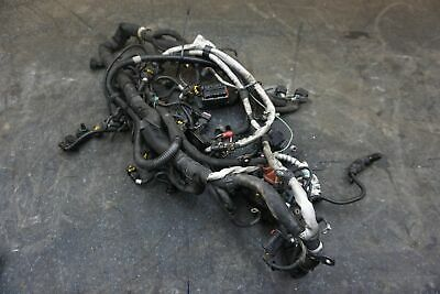 Engine Injection Wiring Harness 310157 Ferrari California T 2015