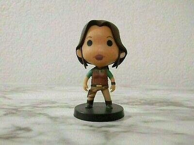 QMX  Loot Crate Exclusive SEALED Firefly Serenity Q Bits Figure  Zoe Washburne