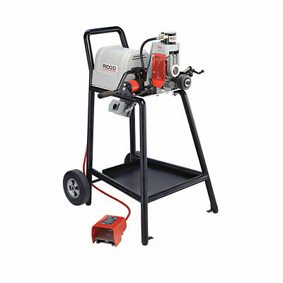 Ridgid 64977 918-I Roll Grooving Machine 62822 / 64192