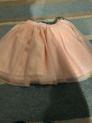 Girls Sparkle Tutu Skirt From H&M Age 8-10