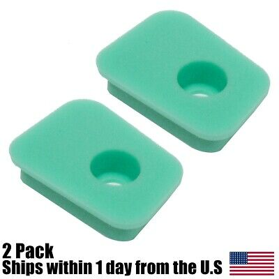 1 Pack Air Filter Cleaner Fit For John Deere AM34963 LG27987 LG27987S Lawn Mower