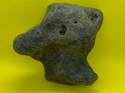 Excellent Animal shaped stone from the Palaeolithic period