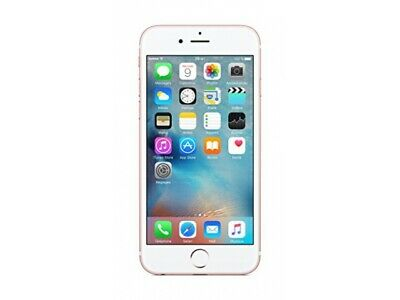 Apple iPhone 6S 16GB roségold - AKZEPTABEL