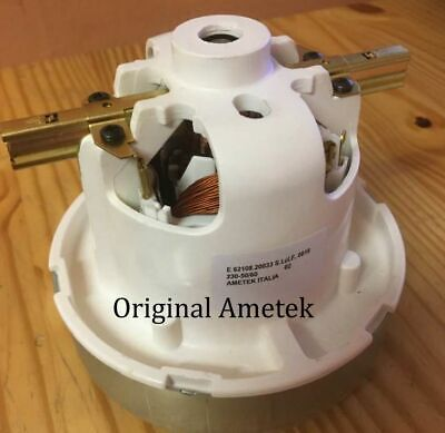 Vacuum Cleaner Motor for Cleanfix Backpack Turbine Rs 05