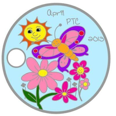 Pathtag Pathtags Geocoin Geocaching  #26105