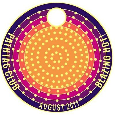 Pathtag Pathtags Geocoin Geocaching  #18791