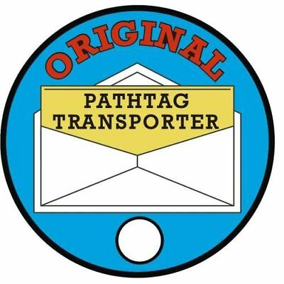 Pathtag Pathtags Geocoin Geocaching  #17297