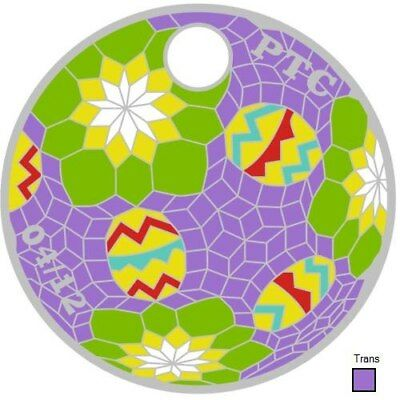 Pathtag Pathtags Geocoin Geocaching  #21550