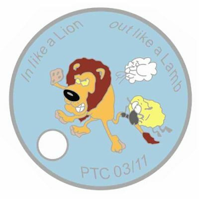Pathtag Pathtags Geocoin Geocaching  #16226