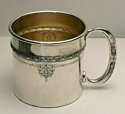 Louis XIV by Towle Sterling Silver Baby Cup , gently used