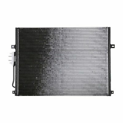 A//C Condenser For 07-11 Jeep Wrangler 2DR 4DR Automatic Transmission CH3030233