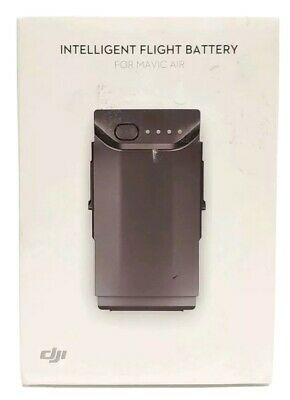 DJI Mavic Air Intelligent Flight Drone Battery Part 1 OEM GENUINE - NEW SEALED