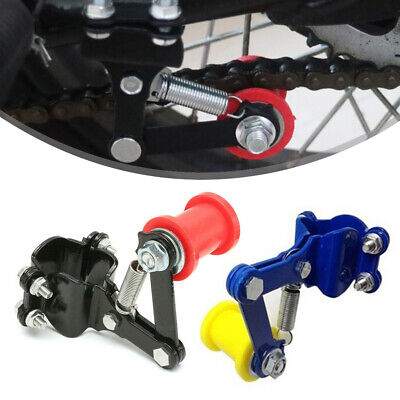 Motorcycle Chain Tensioner Adjuster Roller Tools Modified Accessories  RAS