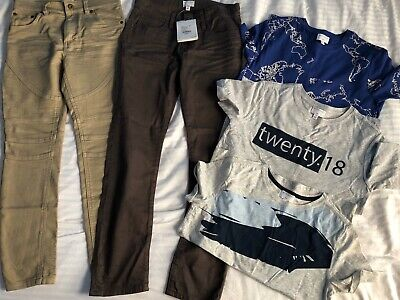 WITCHERY (COUNTRY ROAD) - BOYS - SIZE 10 (NEW without tags)