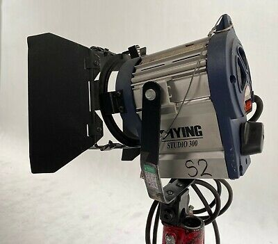 Yiying Studio 300W  Film Theatre Light