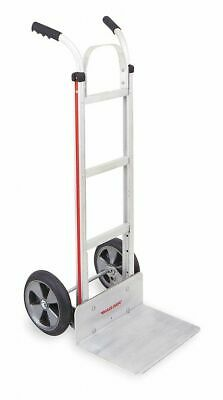 Magliner Modular Hand Truck, Continuous Frame Dual Pin, 500 lb. Overall Height