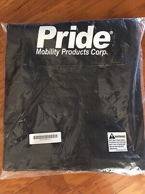 """PRIDE Mobility Power Chair Weather cover (Large) 76"""" X 52"""""""