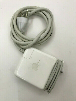 Genuine Apple MacBook Pro 60W Power Adapter A1344 ADP-60AD - TESTED!