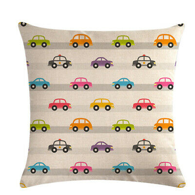 Decorative Pillow Cover Five pointed