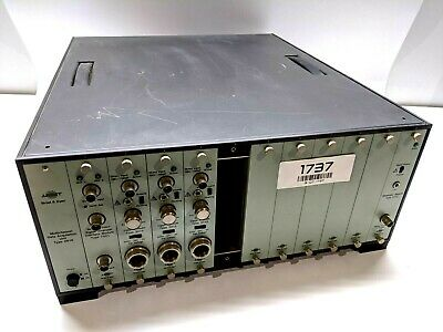 Bruel & Kjaer 2816 / 3015 / 7521 / 3107 Multi-Channel Data Acquisition Unit