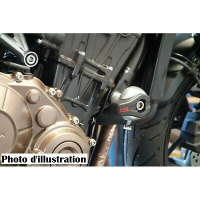 Kit fixations tampons LSL pour Honda CF 650 F ABS 2017-2019
