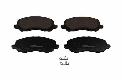 Fits Jeep Renegade 1.6 CRD Genuine Mintex Front Brake Pads Set