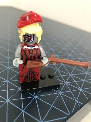 FROM SET 71004 THE LEGO MOVIE NEW LEGO Calamity Drone coltlm-1