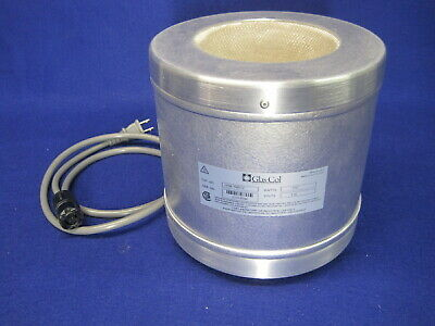 Glas-Col Al housed heating mantle for reaction flask: TM512 1L resin 270W: TM572