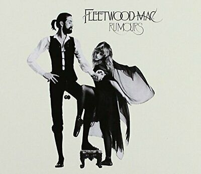 Fleetwood Mac - Rumours (35Th Anniversary Edition) (3 Cd) CD NEW