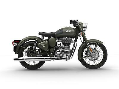 2020 Royal Enfield CLASSIC 500