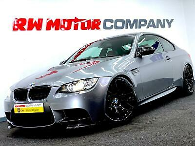 Bmw M3 4.0 V8 Dct Harrop Supercharged 600 Bhp