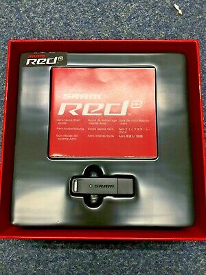 SRAM Red USB Firmware Dongle