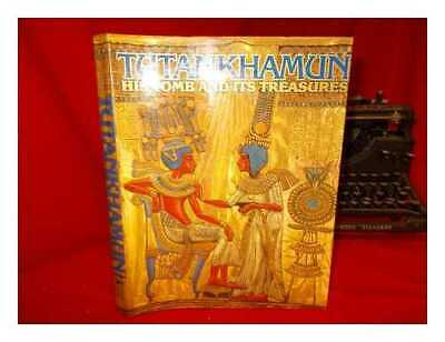 Treasures of Tutankhamun - This is the Catalogue for an Exhibition Lent...