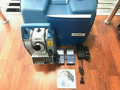 Spectra Precision FOCUS 2 5″Second Total Station