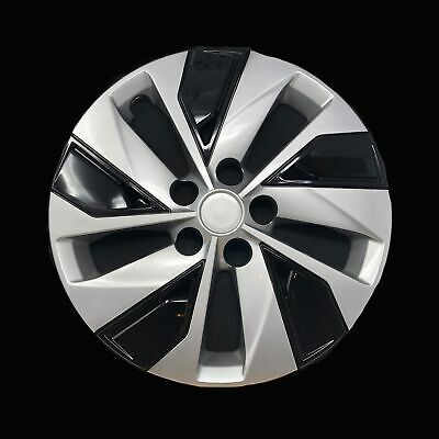Fits Nissan Altima 2019 Hubcap - Premium Replacement 16-inch Silver