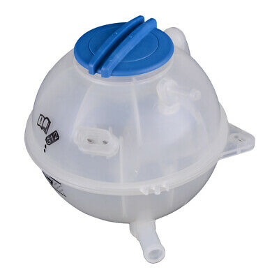 Coolant Tank Reservoir For 1999-2005 Volkswagen Jetta fits VW3014107 1J0121407F